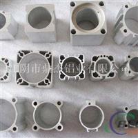 量身定制气缸铝型材 强大的设计和加工能力