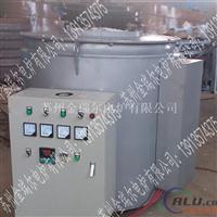 熔铝坩埚炉图片、价格、厂家、工艺