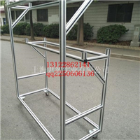 铝型材4040 铝型材框架 流水线工作台