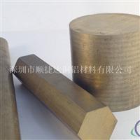 C63000铝青铜棒材
