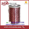 Top Quality Electric Magnet Winding Wire For Motor Transformers Welder AWG SWG PEW EIW