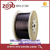 Top Quality Enamel Winding Rectangular Electrical wire For Motor Transformers Welder AWG SWG PEW EIW