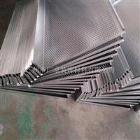 4S店镀锌钢板供应商 东风日产装饰材料
