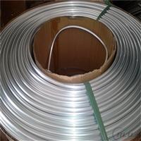 供应612mm铝盘管 1060铝盘管报价