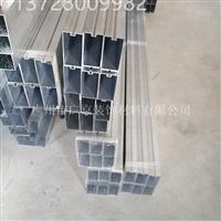 铝方管扁管又称方型铝方通、免费设计、直销