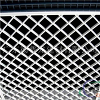 台州厂家专业生产铝格栅天花