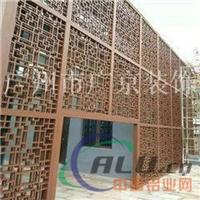 复古外墙用铝窗花、广州厂家直销