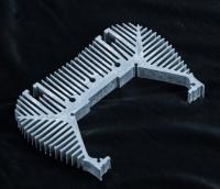 厂家供应铝合金散热器型材