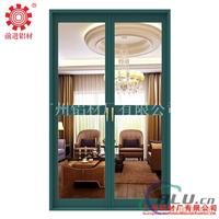 铝合金幕墙型材建筑门窗铝材批发