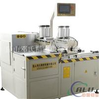 铝型材散热器切割机、高精度切铝机