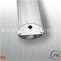 铝型材深加工LED