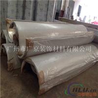 镂空雕花包柱铝单板大量出售广州生产