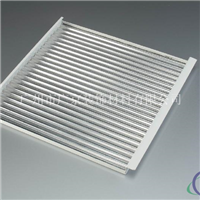 瓦楞复合板波浪形铝单板怎么定价,造型