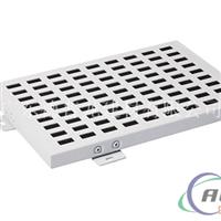 氟碳冲孔铝单板、喷涂冲孔铝单板厂家