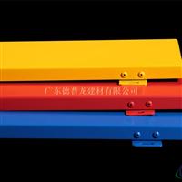 多色氟碳铝单板、广州氟碳铝单板厂家销售