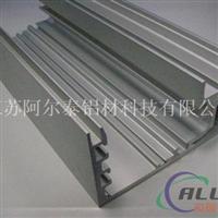轨道交通铝型材定制 供应工程设备轨道铝材