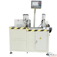 全自动铝型材切割机  铝材自动切断机