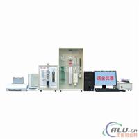 元素分析仪,电脑多元素分析仪