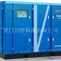 灌口节能真变频空压机永春大排气量压缩机