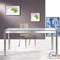 厂家供应家具装饰用铝材 家室家具用铝合金