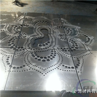 冲孔异形铝单板外墙-扭曲拉弯铝单板定做