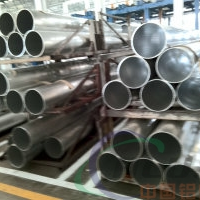 昆明2A12�o�p�X管,6061厚壁�X管