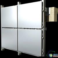 西安氟碳铝单板供应、宝鸡铝单板厂家