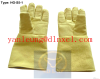 Para-aramid gloves