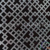 氟碳铝单板、镂空雕花铝单板