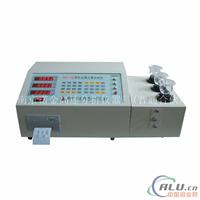 供应NJS-5型有色金属元素分析仪