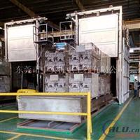 供应时效炉 台车式铝型材专用时效炉