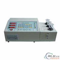 元素分析义,供应NJS-4型微机多元素分析仪
