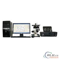 供应NJ-JX8型电脑金相自动分析仪