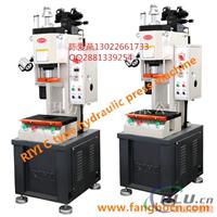 FBY-C05  单柱液机50kn 精密小型液压机