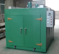供应电热设备 时效炉 铝合金时效炉