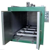 供应铝合金时效炉、铝材时效炉