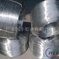 6061-T6扁铝线