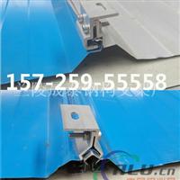 760  820型彩钢瓦安装光伏电站夹具