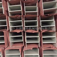 无尘车间用污染铝i型材年夜工字铝