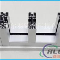 鋁型材生產加工基地 鋁擠壓生產和精加工
