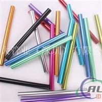 供应6061-T6铝管薄壁铝管 6061t5铝合金管