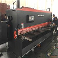 QC12K-6X4000數控液壓剪板機
