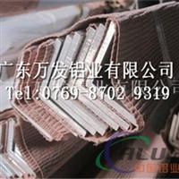 6082国标角铝规格及性能