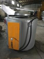 坩埚熔炼保温炉 低熔点有色金属熔炼炉