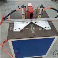 亳州台式气动铝材切割机性价比最高