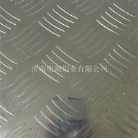 五条筋花纹铝板的筋高是多少?