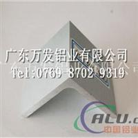 6063高强度角铝规格齐全