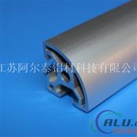 高质量工业铝挤压产品 生产6063-T5铝制品