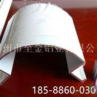 加油站立柱包柱圆角铝型材成批出售185886003090