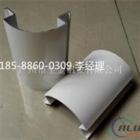 广东加油站立柱包柱圆角铝型材185886003090